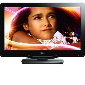 7. Philips 32PFL3506/F7 32-inch 720p LCD HDTV, Black. Precio: $299.99