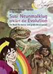 Susi Neunmalklug erkl�rt die Evolutio...