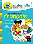 Chouette maternelle Fran�ais petite s...