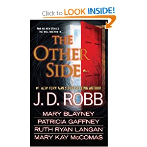 The Other Side (Thorndike Press Large Print Basic Series) e-book