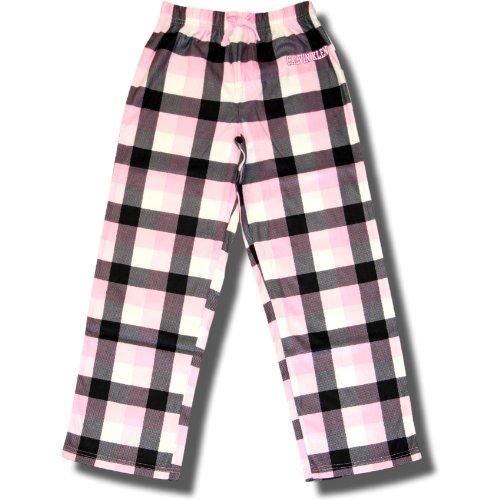Calvin Klein Sleepwear Girls Pajama Lounge Pants (M (7/8)) front-1063875