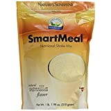 Nature's Sunshine SmartMeal Vanilla (15 servings)
