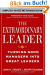 The Extraordinary Leader: Turning Goo...