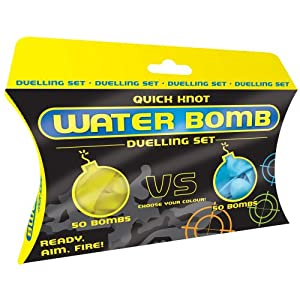 Fizz Creations Water Bomb Duelling Set