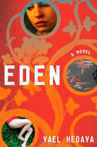 Image of Eden: A Novel