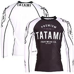 Tatami Premium Rashguard - X-Large
