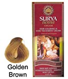 Surya Brasil Henna Cream Golden Brown 2.31fl.oz, 70ml