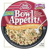 AVTSN1558 - Advantus Bowl Appetit Pasta With Chicken Herb And Rice