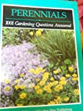 img - for Perennials: 1001 Gardening Questions Answered book / textbook / text book