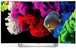 LG 55V型 有機ELテレビ OLED 外付けHDD録画対応(裏録対応) 3D対応 55EG9100