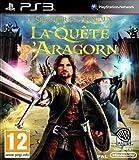 echange, troc Le seigneur des anneaux : la quête d'Aragorn (jeu compatible Playstation Move)