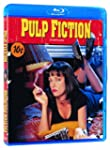 Pulp Fiction [Blu-ray] (Bilingual)