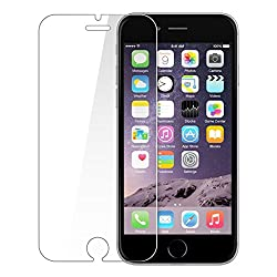ShopAIS HD Iphone 6 Plus Curved Tempered Glass Clear