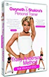 Tracy Anderson Method [DVD]