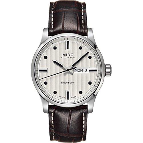mido-multifort-m0054301603100-orologio-da-polso-da-uomo-cinturino-in-pelle-colore-marrone