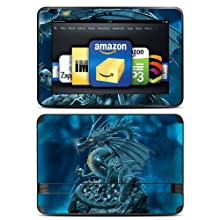 Kindle Fire HD 8.9 Skin Kit/Decal - Abolisher - Vincent Hie (will Not Fit HDX Models)