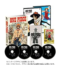 "ONE PIECE Log Collection ""ARABASTA"" [DVD]"