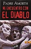 img - for Mi encuentro con el diablo book / textbook / text book