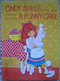 Cindy Bakes a Funny Cake (A Hallmark Pop-Up book)