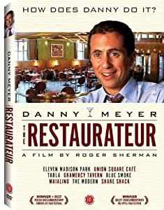 The Restauranteur [Import]