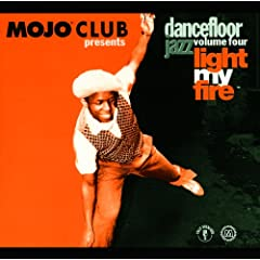 Mojo Club Vol. 4 (Light My Fire)