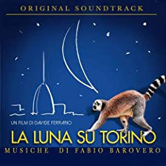 La luna su Torino (Original Soundtrack)