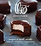 Theo Chocolate: Recipes & Sweet Secre...