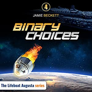 Binary Choices Audiobook