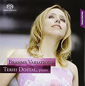 Brahms Variations