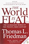 The World is Flat: The Globalized Wor...