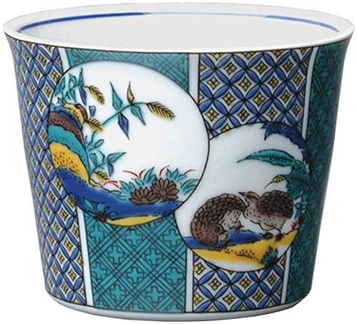 kutani-free-cup-old-kutani-overglaze-enamels-quail-flower-diagram-mcf-09-japan-import-the-package-an