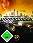 Need For Speed: Undercover [PC Code -...