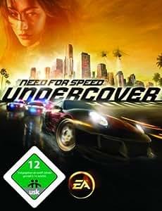 Need For Speed: Undercover [PC Code - Origin]