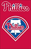 MLB Philadelphia Phillies Applique Banner Flag