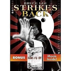 Bruce Lee Strikes Back with Bonus Film: Kung Fu-ry