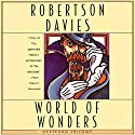 World of Wonders: The Deptford Trilogy, Book 3 (       UNABRIDGED) by Robertson Davies Narrated by Marc Vietor
