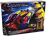 Hasbro - 389371480 - Figurine - Spiderman Movie - V�hicule Deluxe