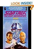 Masks (Star Trek: The Next Generation Book 7)