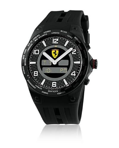 Ferrari Reloj Sf05Bk-Fc Negro