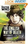 Doctor Who: The English Way of Death:...