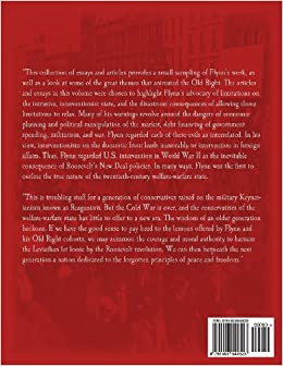 by essay flynn forgotten john lesson selected t Forgotten lessons: selected essays of john t flynn [22] (1996) posthumous essay collection john e (2005) right turn: john t flynn and the transformation of.