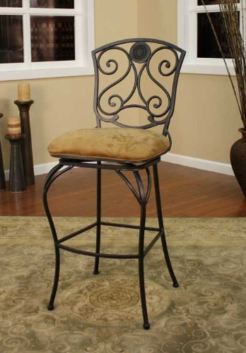 Canterbury Tall Bar Stool