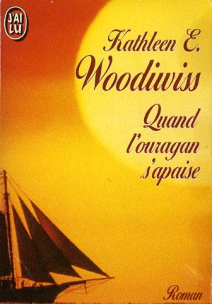 Les Birmingham - Tome 1 : Quand l'ouragan s'apaise de Kathleen E. Woodiwiss - Page 2 51gqps9NJBL._SL500_