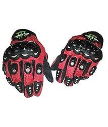 Monster Gloves (Marron)...