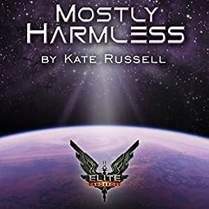 Elite: Mostly Harmless Audiobook