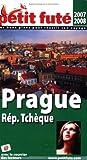 echange, troc Dominique Auzias, Jérémie Feinblatt, François Sichet, Antoine Loison, Xavier Costes - Le Petit Futé Prague : République Tchèque