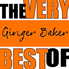 The Very Best of Ginger Baker