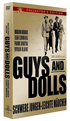 Guys and Dolls: Schwere Jungen - leichte Mädchen [Collector's Edition]