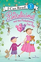 Pinkalicious and the Pinkatastic Zoo Day (I Can Read Book 1)