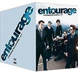 Entourage - Saisons 1 à 7 (dvd)